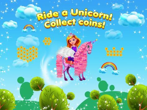 Princess Girls Club Games apk screenshot