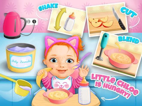Sweet Baby Girl - Daycare screenshot 11
