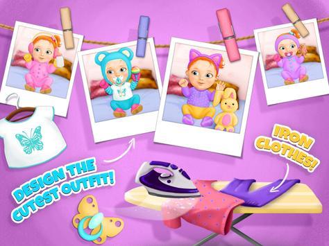 Sweet Baby Girl - Daycare screenshot 12