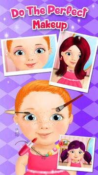 Sweet Baby Girl Beauty Salon apk screenshot
