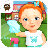 Sweet Baby Girl - Cleanup icon