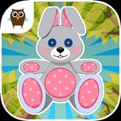 Treehouse Club - Toys icon
