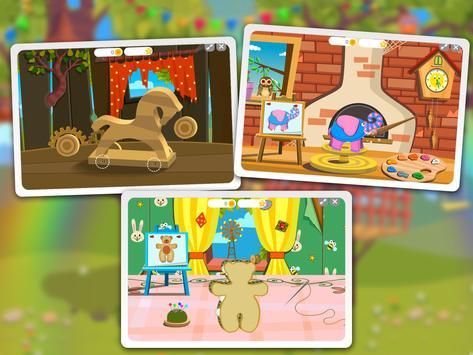 Treehouse Club - Toys apk screenshot