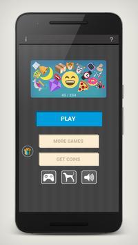 Emoji Game: Guess Brand Quiz apk screenshot