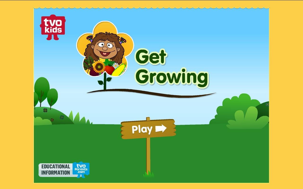 TVOKids Get Growing for Android - APK Download