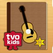 TVOKids Rangerpalooza icon
