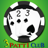 3PATTICLUB icon