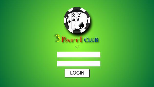 3PATTICLUB apk screenshot