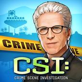 CSI: Hidden Crimes icon