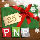Calendrier de l'avent - PNP icon