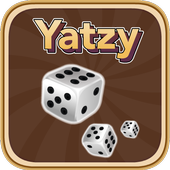Offline Yatzy - Amazing Dice Game icon