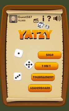 Offline Yatzy - Amazing Dice Game screenshot 16