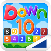 Down10 (Play & Learn! Series) icon