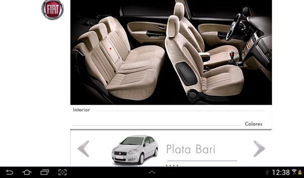 Fiat - Concesionarias screenshot 7