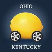 Ohio Lemon Law icon