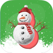 Christmas Puzzle Game icon