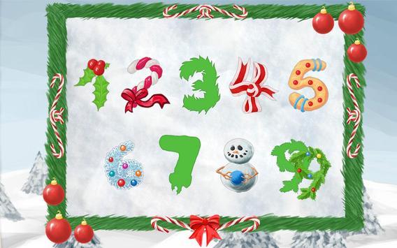 Christmas Puzzle Game apk screenshot