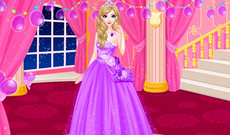 Fiesta de la princesa vestir Descarga APK - Gratis Casual Juego para ...