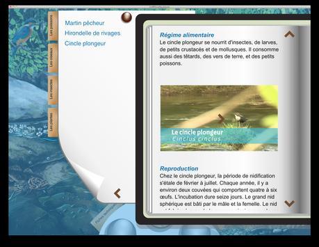 O fil de l'eau apk screenshot