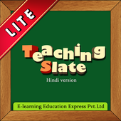 Teaching Slate Hindi Lite icon