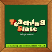 Teaching Slate Telugu Full icon