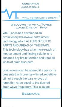 Vital Tones Lucid Dreams for Android - APK Download
