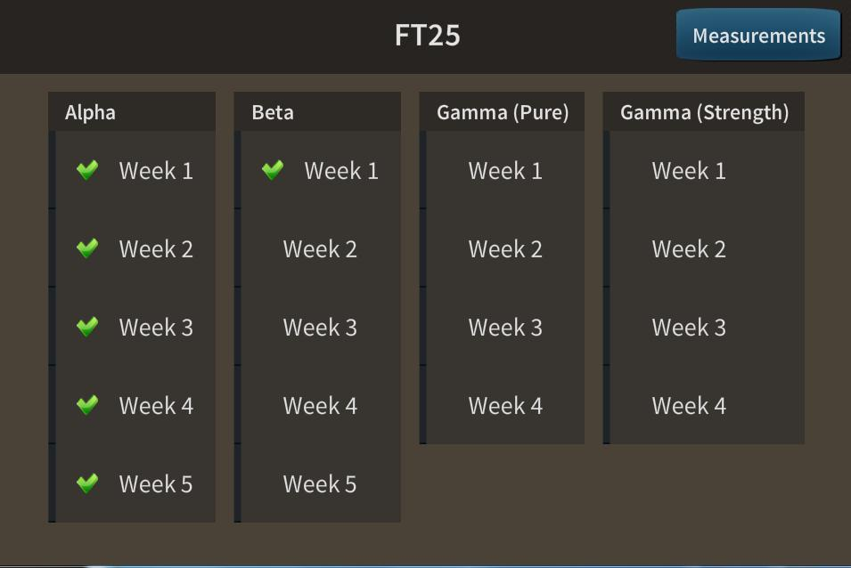 Focus T25 Logs for Android - APK Download