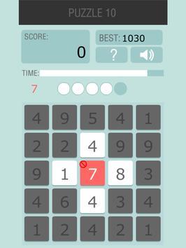 Puzzle10 screenshot 14
