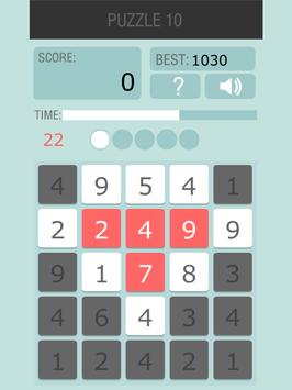 Puzzle10 screenshot 10