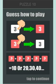 Puzzle10 screenshot 1