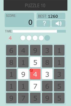 Puzzle10 screenshot 2