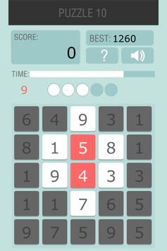 Puzzle10 screenshot 3