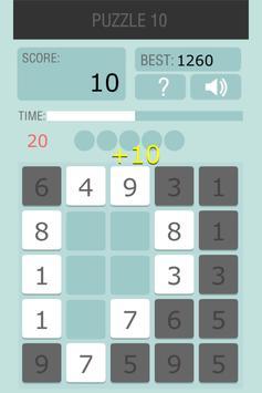 Puzzle10 screenshot 5