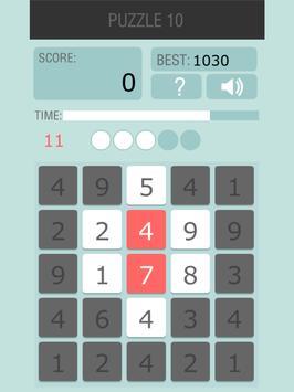 Puzzle10 screenshot 9