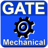 GATE Mechanical icon