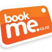 Bookme icon