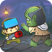 Firefighters and Zombies icon