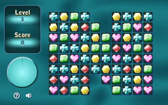 Gems Swap II screenshot 3