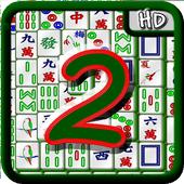 Mahjongg II icon