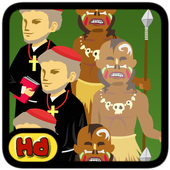 Missionaries and Cannibals icon