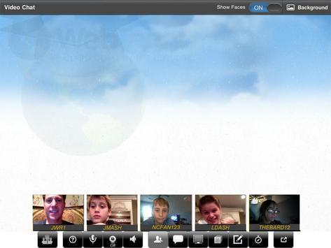 WebTeach.com - Mobile App. apk screenshot