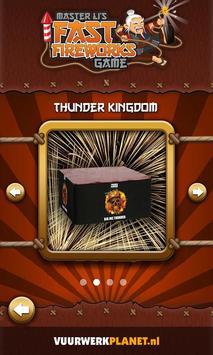 Fast Fireworks Free apk screenshot