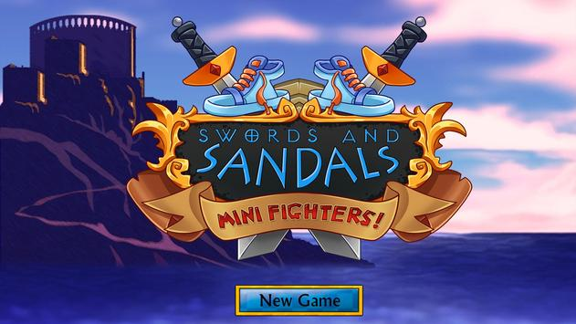 swords and sandals 3 apk