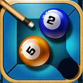 ball master:classic ball8 pool icon