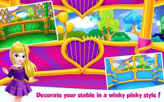 Baby Pony Caring screenshot 6