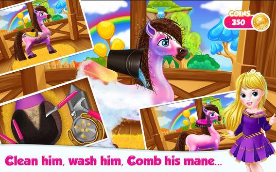 Baby Pony Caring screenshot 10