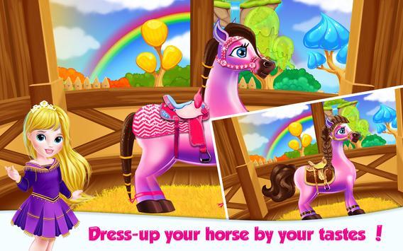 Baby Pony Caring screenshot 12