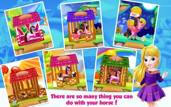 Baby Pony Caring screenshot 15