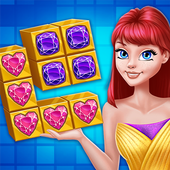 Block Puzzle for Girls icon