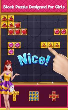 Block Puzzle for Girls screenshot 4